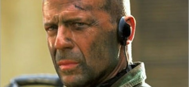 Bruce Willis Appearing in Stallones Expendables