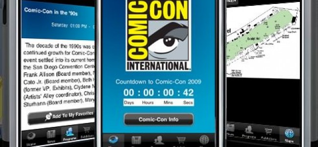 Own an iPhone and going to SDCC, Buy This!