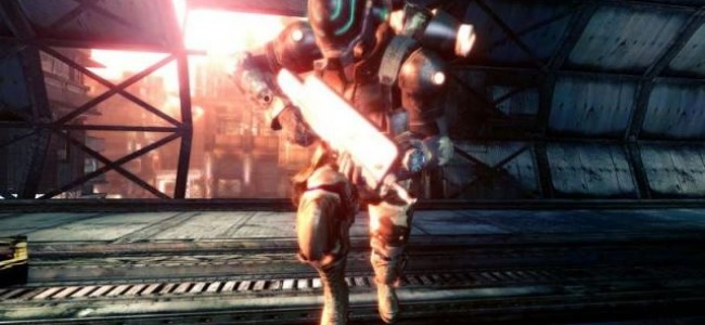 HOT – New Lost Planet 2 Screens