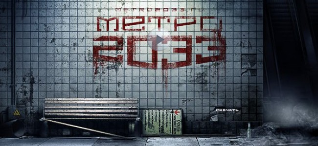 Metro 2033 – Journey into the Unknown Trailer