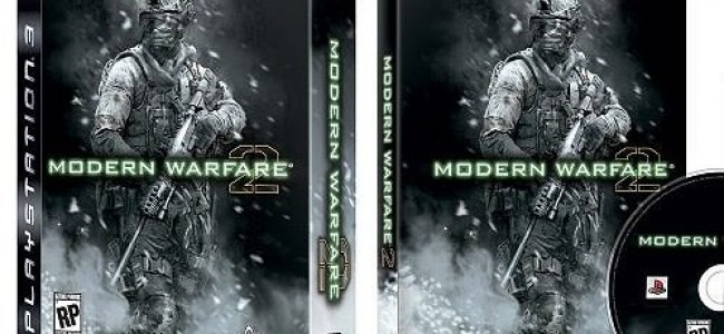 Infinity Ward Doesn't Like PC Gamers