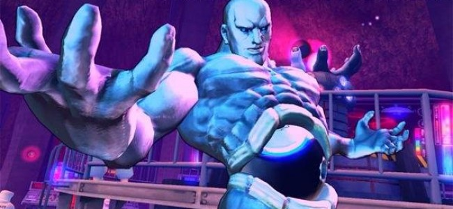 This Just In: I Suck At Street Fighter IV