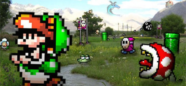 Why Does Retro Mean So Damned Much To Gamers?