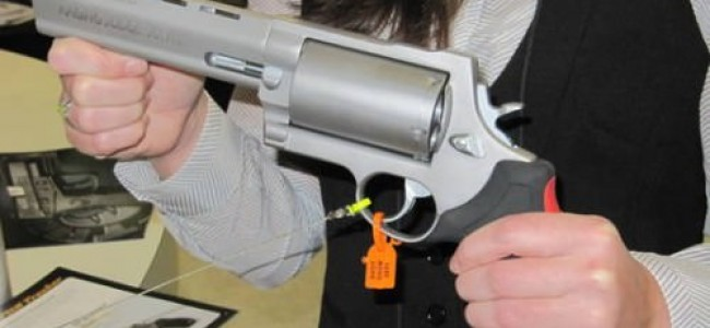 """Ultimate Zombie Revolver – """"The Judge"""" No Longer Available For Sale"""