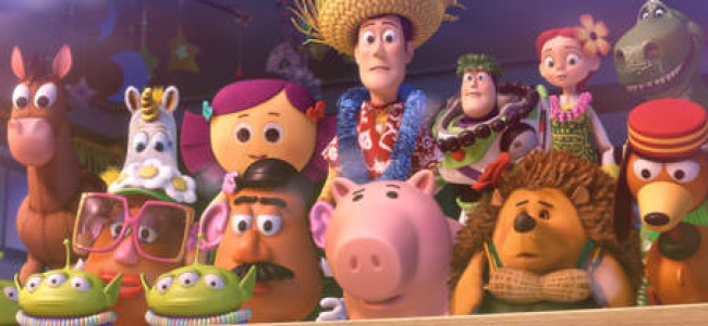 Video Teaser for new pre Cars 2 Toy Story short