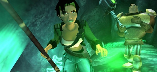 Pick up the Beyond Good and Evil soundtrack for free