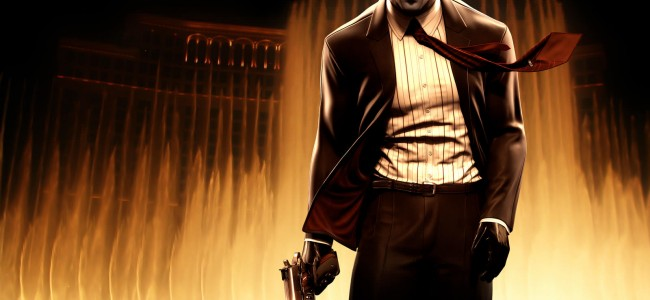 The next Hitman game will be revealed at E3… maybe… possibly
