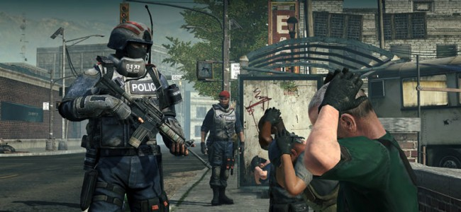 Homefront developers working on game-freezing issues and THQ talks price drops