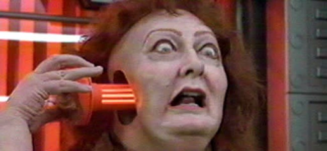 Total Recall Remake Might Not Be on Mars