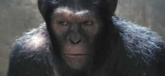 Rise of the Planet of the Apes – Teaser Trailer