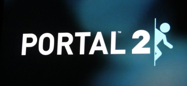 Did Portal 2 sell out metaphorically already?