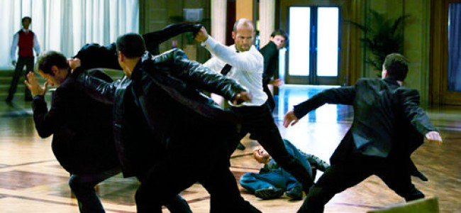 Luc Besson Gives Us More of The Transporter
