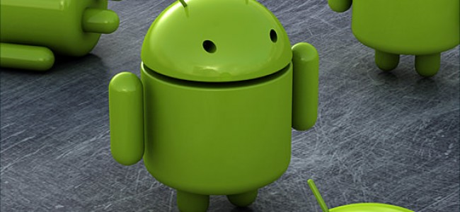 Android's Market Share is Nearly Double That of Apple's iOS