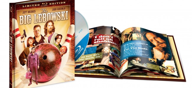 Dude, The Big Lebowski Is Finally Coming To Blu-Ray