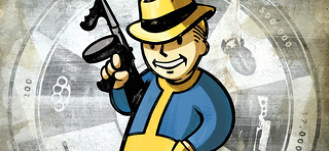 More Fallout New Vegas DLC announced