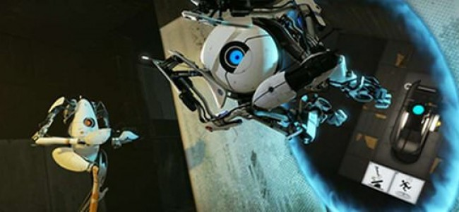 Get the Portal 2 Soundtrack for the Low Price of Nothing