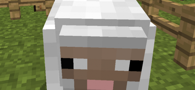 Minecraft 1.7 Update Reduces Animal Abuse
