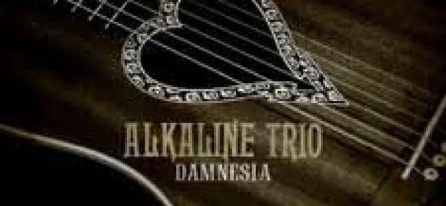 "Alkaline Trio's ""Damnesia"" – Review"