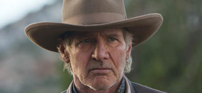 Watch Harrison Ford Get Punched in the Face! (Cowboys & Aliens Clip)