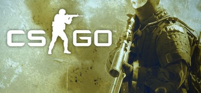 Counter Strike: Global Offensive Coming in 2012