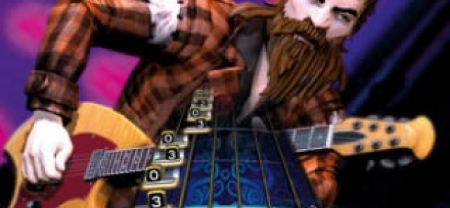 Mad Catz to Re-release Rock Band 3 This Holiday Season.