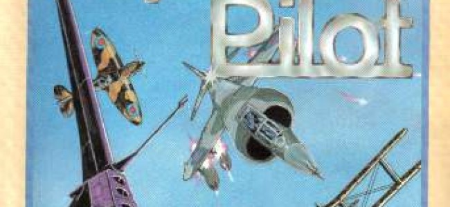 The Save Point – My First Shmup