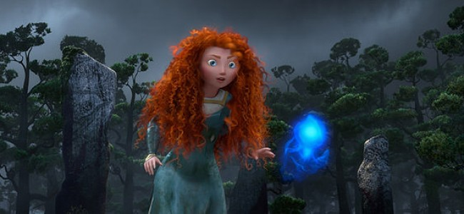 Pixar's Brave – Two New Images