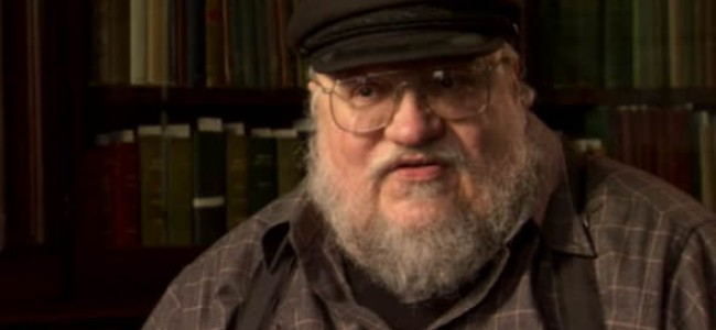 Chapter Tease from George RR Martin's Next A Song of Ice and Fire novel, The Winds of Winter