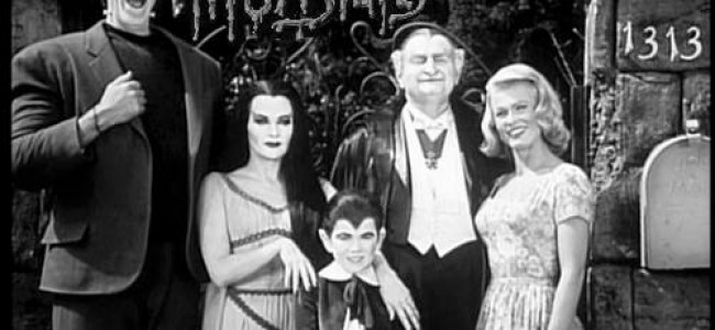 If This Is Really How The Munsters Remake Will Be, I'm Out Before it Begins