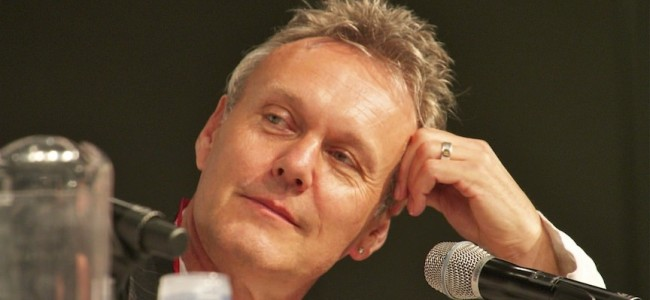 Anthony Head Talks Playing Uther Pendragon on Merlin