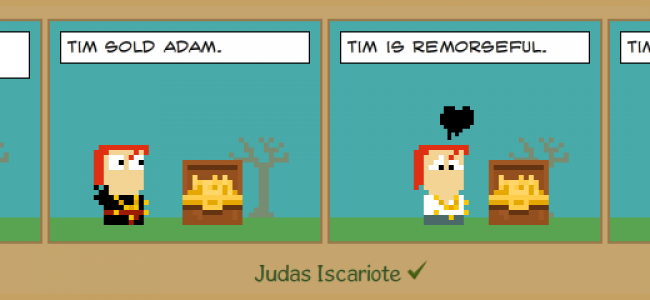 Indie Games to Look Forward to in 2012