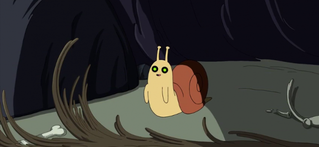 Adventure Time: In Your Footsteps, Mini-Review