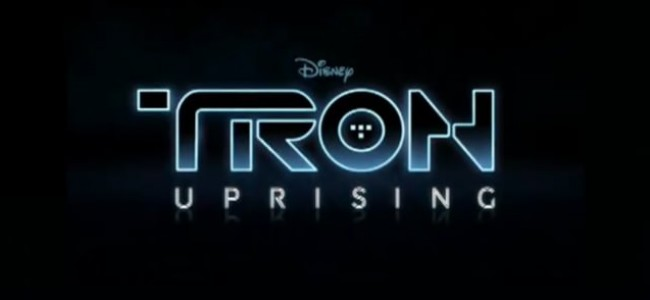 Tron: Uprising Is the Right Start for Summer TV