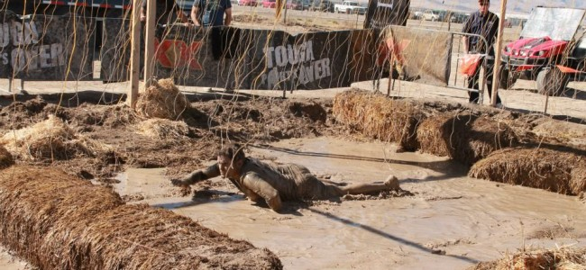 No Hungy: My Tough Mudder Experience