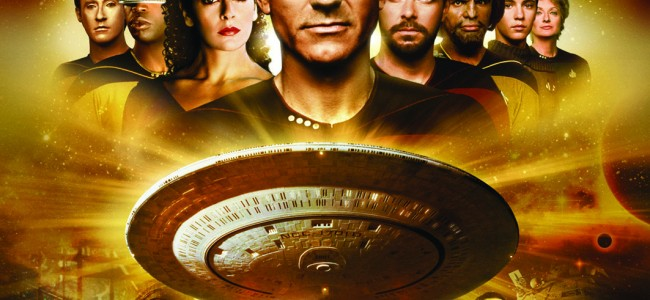 Star Trek: The Next Generation Season 2 BluRay Release Event, We Have ALL the Details