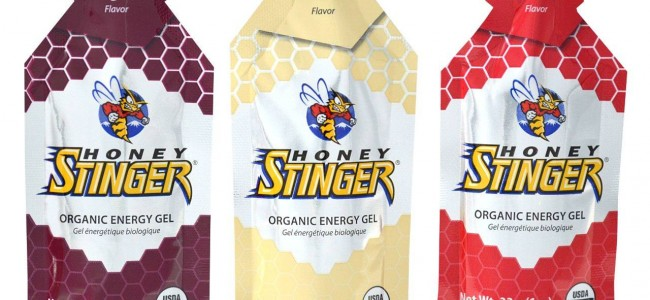 No Hungy: Using HoneyStinger Products in Training