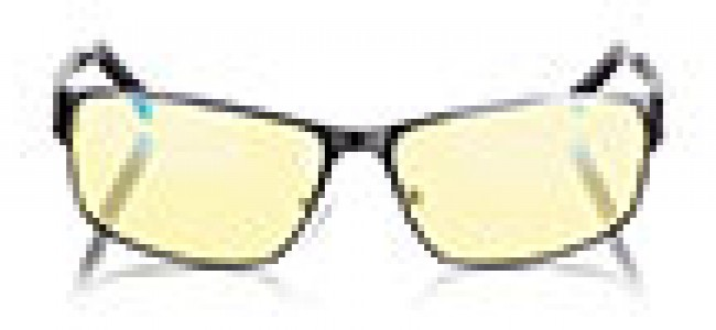 They Go On Your Face: Gunnar Midnight Glasses
