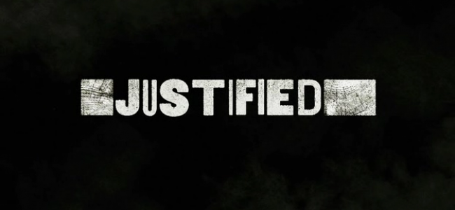 All Caught Up – Justified