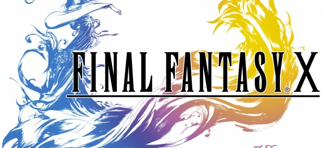 Here's Some Final Fantasy X HD In-Game Footage