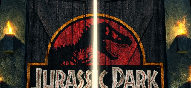 WPR's Official Salt Lake City Advance Screening of Jurassic Park 3D!
