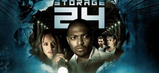 Everyone is Entitled to My Opinion – A DVD Review: Storage 24