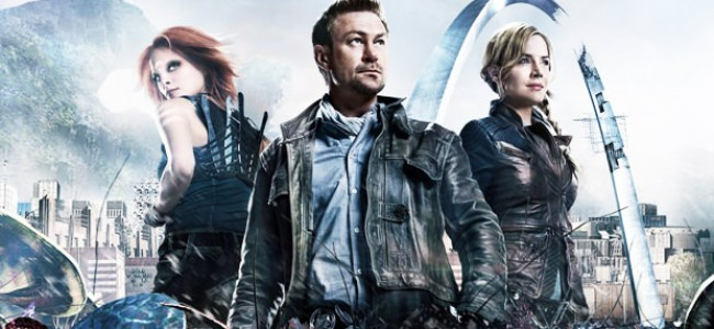 Defiance: Pilot – Episode Review