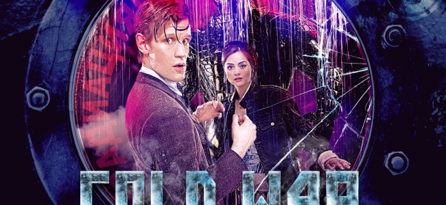 Doctor Who: Cold War [Review]