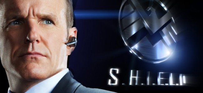 Phil Coulson LIVES