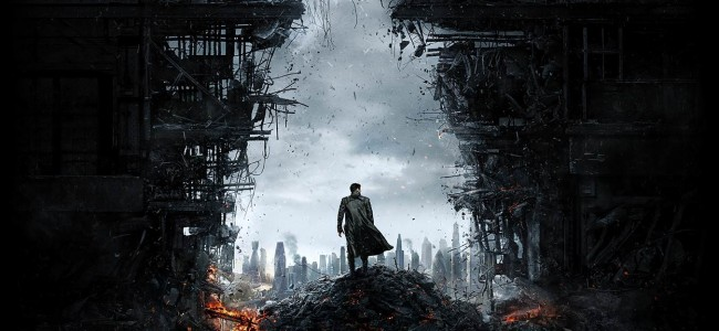 A SEATTLE ONLY Exclusive VIP Star Trek Into Darkness Event!
