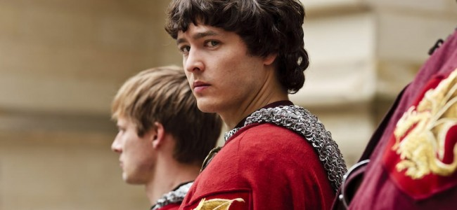 Merlin: The Drawing of the Dark, Review