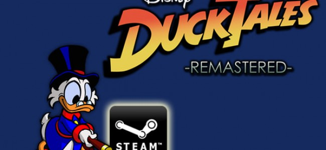DuckTales Remake Confirmed for PC, Wii U, PSN, and XBLA