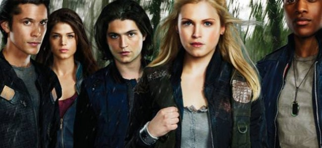 The 100 on CW