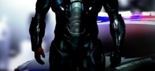 New Robocop Trailer Out!
