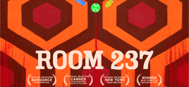 Room 237 Now Available To Watch On SundanceNOW!